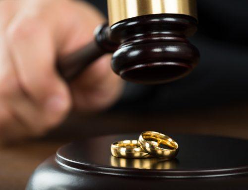 Einvernehmliche Ehescheidung – nervensparend und kostengünstig