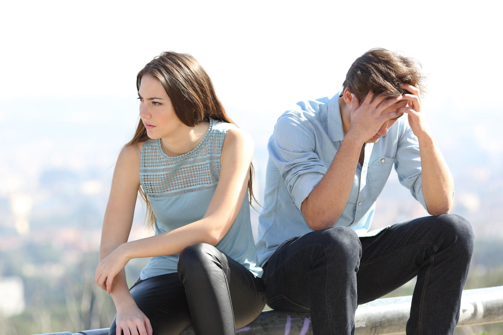 Was passiert mit der Ehewohnung nach der Trennung