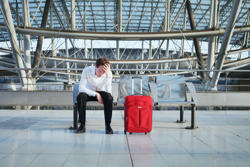 reisewarnung geld zurück